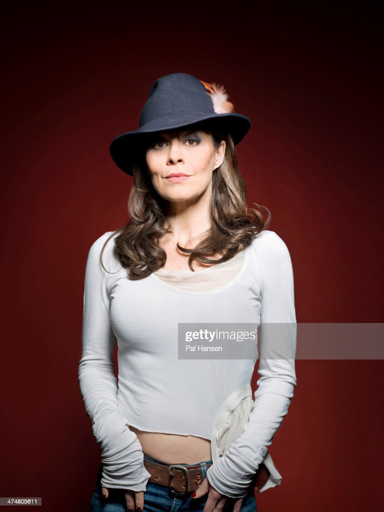 Actor <a gi-track='captionPersonalityLinkClicked' href=/galleries/search?phrase=Helen+McCrory&family=editorial&specificpeople=214616 ng-click='$event.stopPropagation()'>Helen McCrory</a> is photographed for the Independent on March 28, 2013 in London, England.