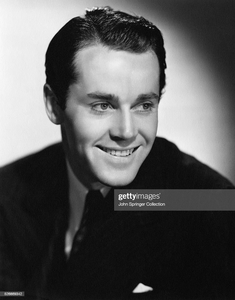 Actor <a gi-track='captionPersonalityLinkClicked' href=/galleries/search?phrase=Henry+Fonda&family=editorial&specificpeople=93512 ng-click='$event.stopPropagation()'>Henry Fonda</a> Smiling