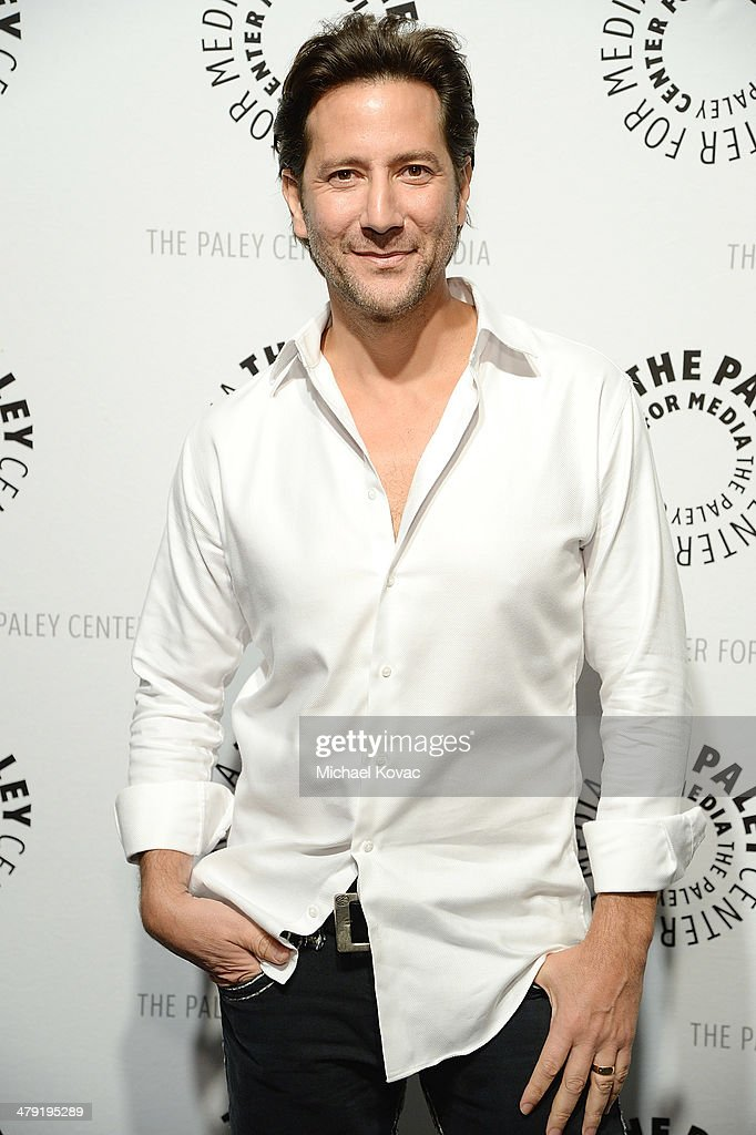 Actor Henry Ian Cusick attends The Paley Center For Media's PaleyFest 2014 Honoring 'Lost: 10th Anniversary Reunion' at Dolby Theatre on March 16, 2014 in Hollywood, California.