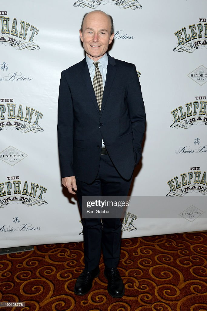 """""""Elephant Man"""" Broadway Opening Night - After Party"""