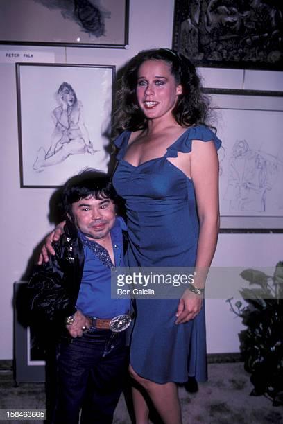 Dating lana 1983 los angeles