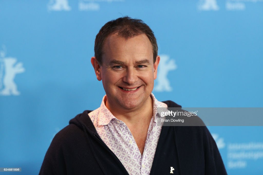 Actor Hugh Bonneville attends the 'Viceroy's House' photo call during the 67th Berlinale International Film Festival Berlin at Grand Hyatt Hotel on February 12, 2017 in Berlin, Germany.