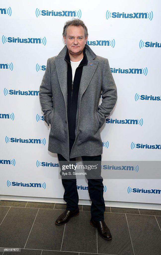 Celebrities Visit SiriusXM Studios - December 9, 2014