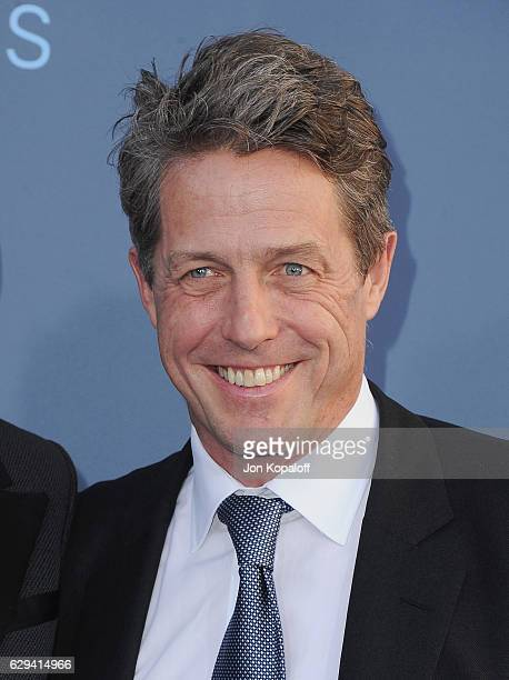 Hugh Grant Actor Photo...