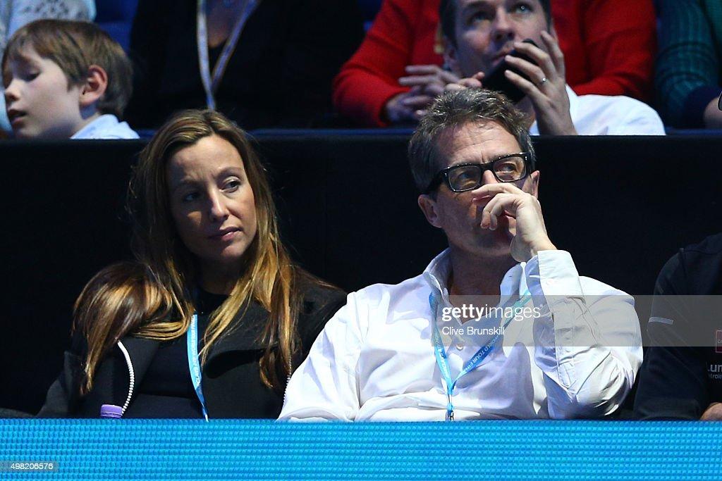Barclays ATP World Tour Finals - Day Seven