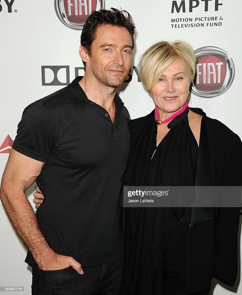 "Hugh Jackman ""One Night Only"" Benefitting The MPTF"