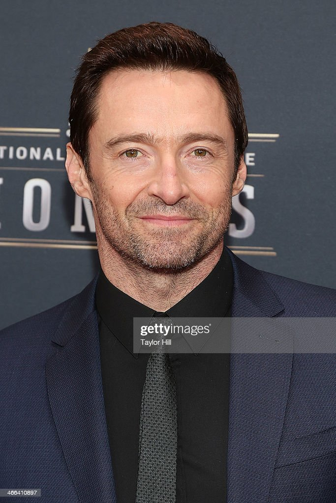 Actor <a gi-track='captionPersonalityLinkClicked' href=/galleries/search?phrase=Hugh+Jackman&family=editorial&specificpeople=202499 ng-click='$event.stopPropagation()'>Hugh Jackman</a> attends the 3rd Annual NFL Honors at Radio City Music Hall on February 1, 2014 in New York City.