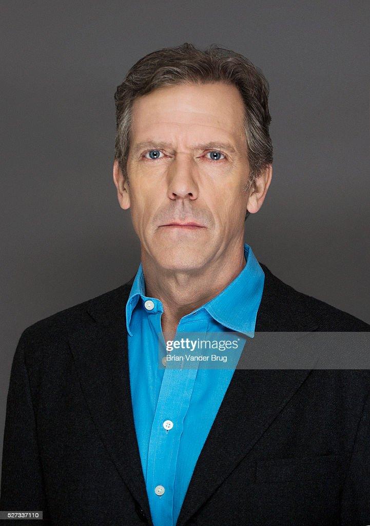 Hugh Laurie | Getty Im...