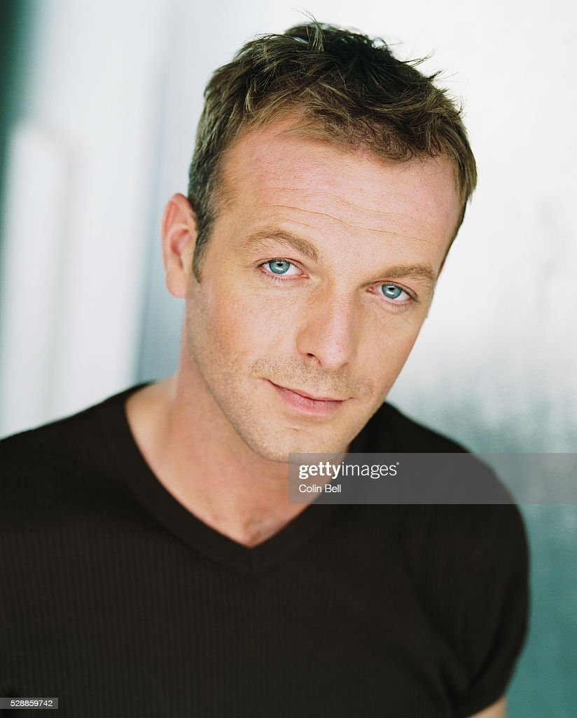 hugo speer father brown