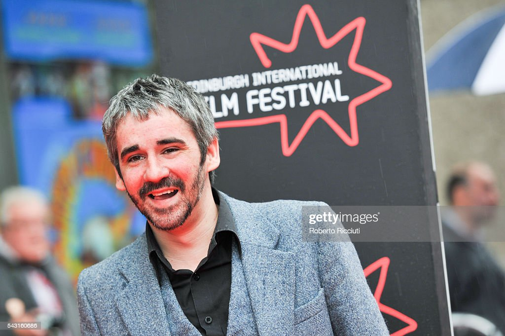 Actor Iain Robertson attends the EIFF Closing Night Gala and World Premiere of 'Whisky Galore!' during the 70th Edinburgh International Film Festival at Festival Theatre on June 26, 2016 in Edinburgh, United Kingdom.