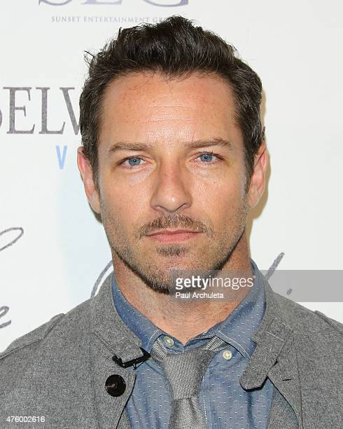 Actor Ian Bohen attends the Grand Opening Party of the Le Jardin Outdoor Lounge at Le Jardin on June 4 2015 in Hollywood California