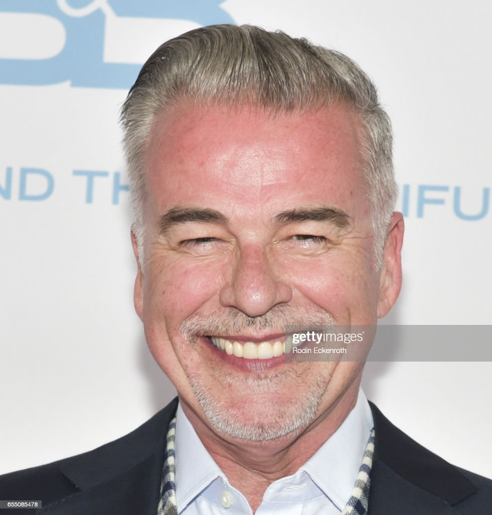 Actor Ian Buchanan attends CBS's 'The Bold and The Beautiful' 30th Anniversary Party at Clifton's Cafeteria on March 18, 2017 in Los Angeles, California.
