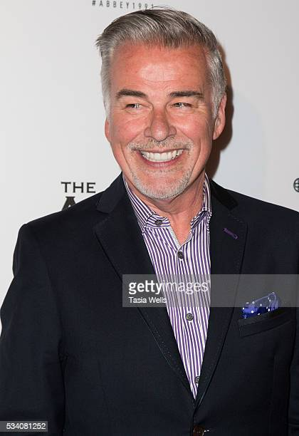 Actor Ian Buchanan attends The Abbey Food and Bar Hosts 25th Anniversary Celebration Party at The Abbey on May 24 2016 in West Hollywood California
