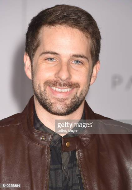 Actor Ian Hecox arrives at the Premiere Of Columbia Pictures' 'Passengers' at Regency Village Theatre on December 14 2016 in Westwood California
