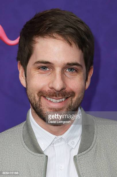 Actor Ian Hecox arrives at the Premiere of Lionsgate's 'Dirty 30' at the ArcLight Hollywood on September 20 2016 in Hollywood California