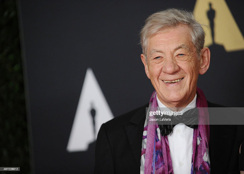 Academy Of Motion Picture Arts And Sciences' 7th Annual Governors Awards - Arrivals