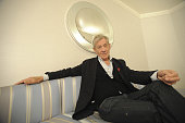 Actor Ian McKellen is photographed in New York for the Los Angeles Times