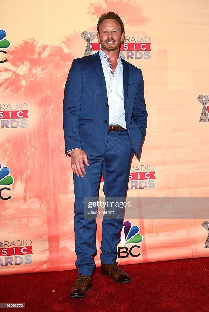 2015 iHeartRadio Music Awards On NBC - Press Room