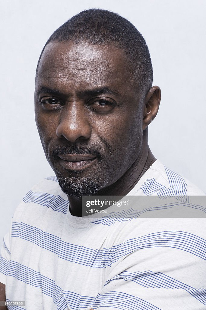 Actor <a gi-track='captionPersonalityLinkClicked' href=/galleries/search?phrase=Idris+Elba&family=editorial&specificpeople=215443 ng-click='$event.stopPropagation()'>Idris Elba</a> is photographed at the Toronto Film Festival on September 8, 2013 in Toronto, Ontario.
