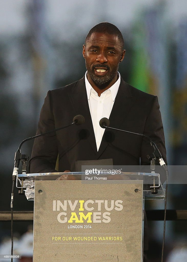 invictus games opening ceremony - photo #27