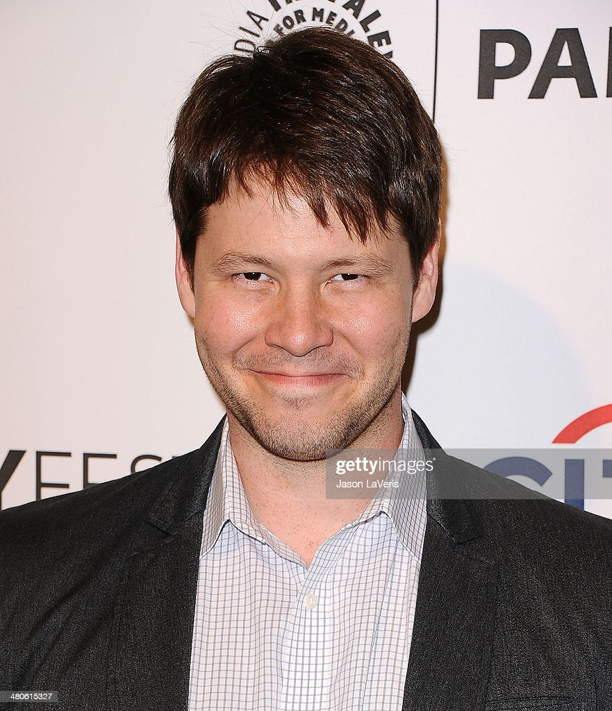 Actor Ike Barinholtz attends 'The Mindy Project' event at the 2014 PaleyFest at Dolby Theatre on March 25, 2014 in Hollywood, California.