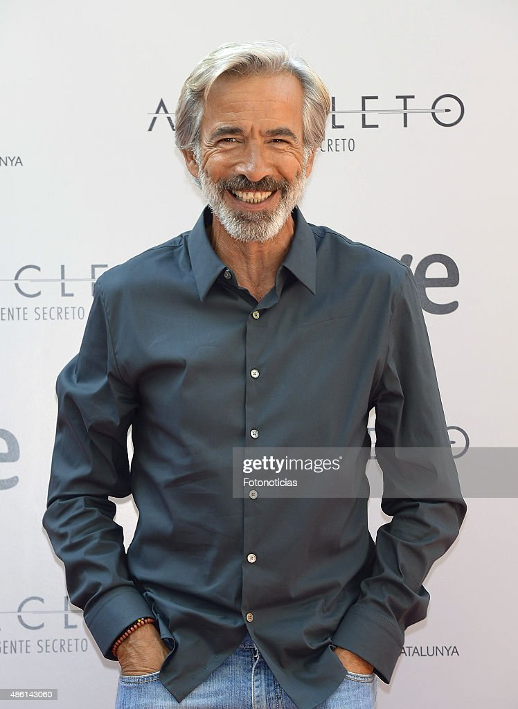 'Anacleto: Agente Secreto' Madrid Photocall