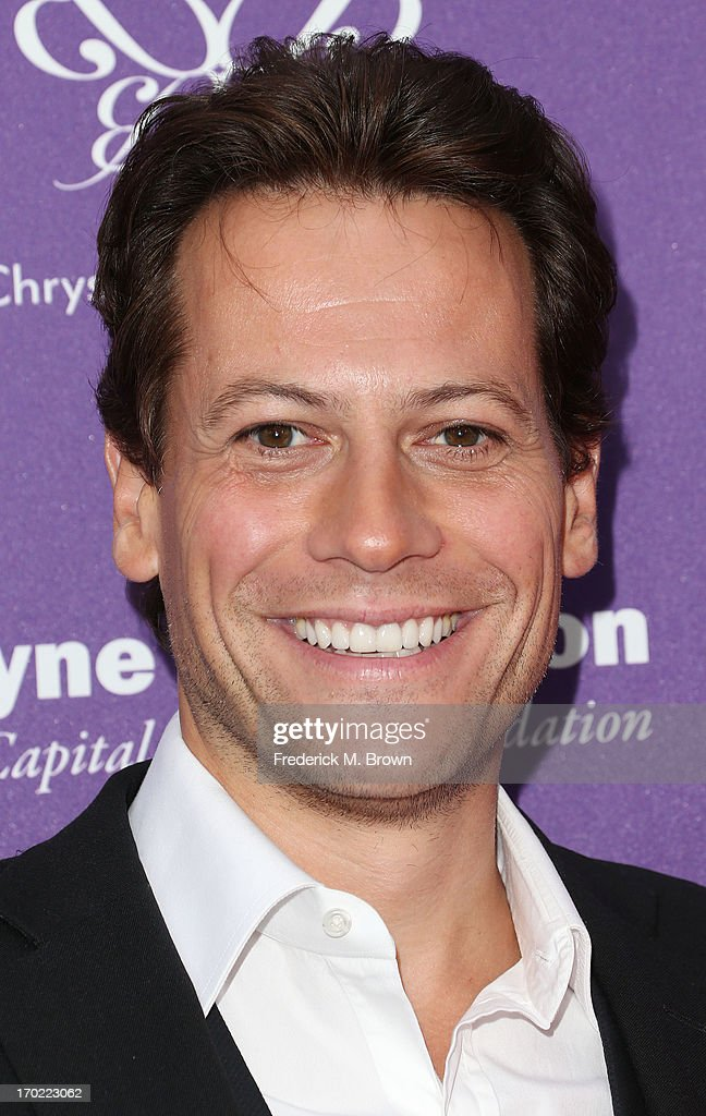 Actor Ioan Gruffudd attends the 12th Annual Chrysalis Butterfly Ball on June 8, 2013 in Los Angeles, California.