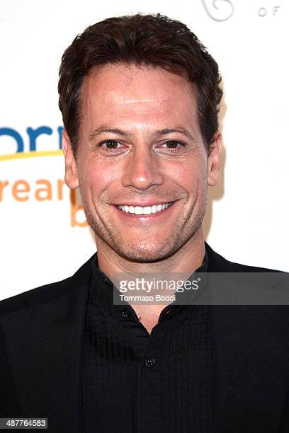 Actor Ioan Gruffudd attends the book launch party for 'California Dreaming Real Life Stories Of Brits In LA' held at L'Ermitage Beverly Hills Hotel...