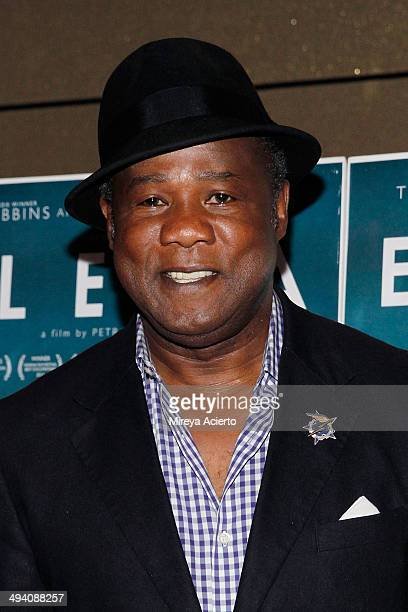 Actor Isiah Whitlock attends the 'Elena' screening at the Tribeca Grand Hotel on May 27 2014 in New York City
