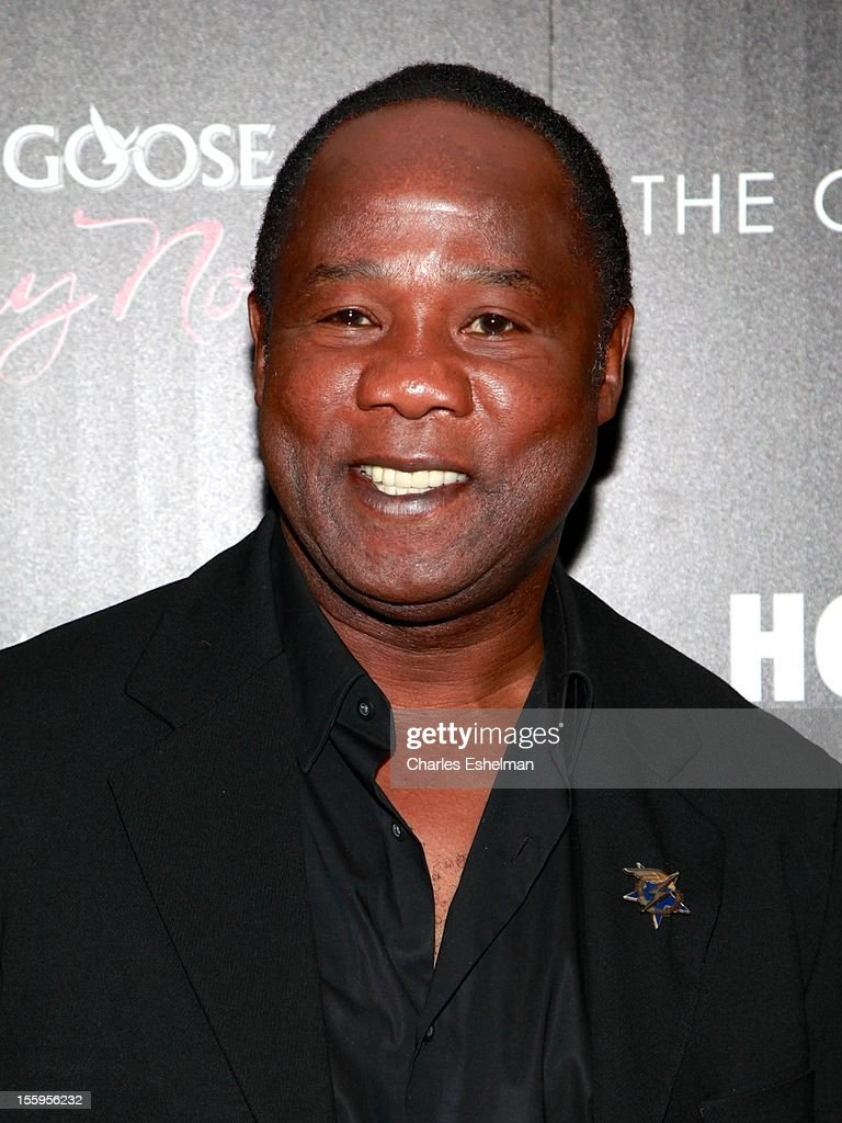 Actor <a gi-track='captionPersonalityLinkClicked' href=/galleries/search?phrase=Isiah+Whitlock+Jr.&family=editorial&specificpeople=657646 ng-click='$event.stopPropagation()'>Isiah Whitlock Jr.</a> attends Gato Negro Films & The Cinema Society screening of 'Hotel Noir' at the Crosby Street Hotel on November 9, 2012 in New York City.