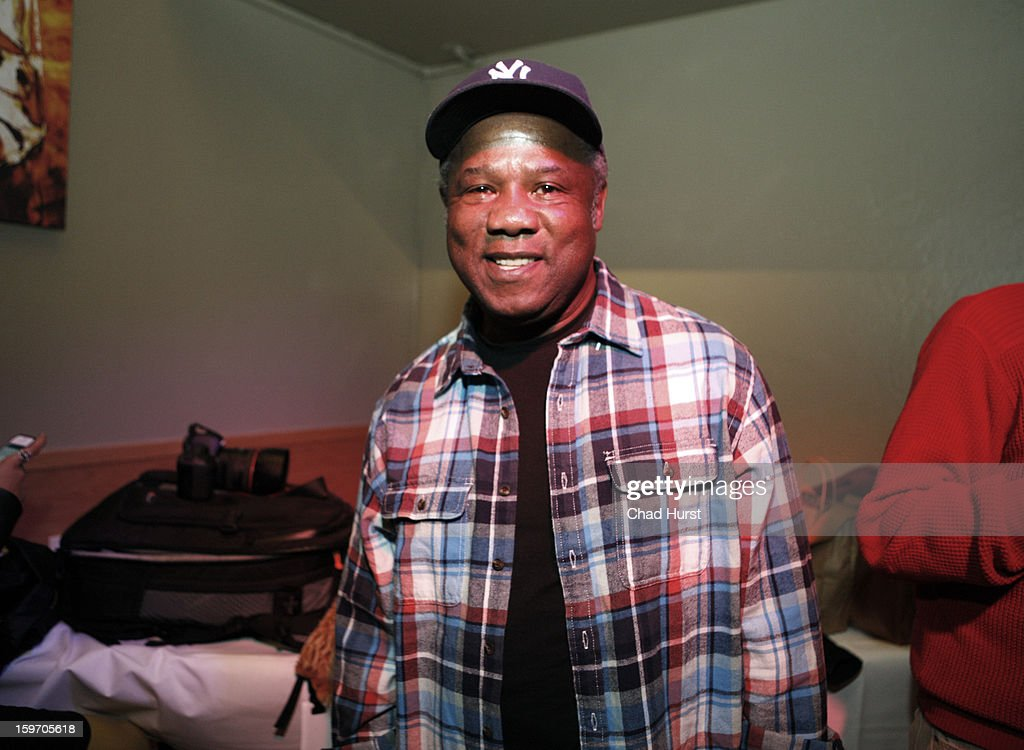 Actor Isiah Whitlock Jr. attends 'Newlyweeds' Party at Wasatch Brew Pub on January 18, 2013 in Park City, Utah.