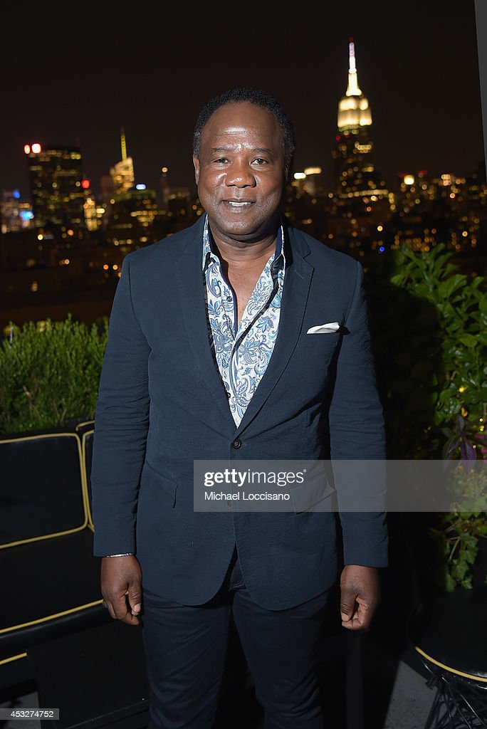 Actor <a gi-track='captionPersonalityLinkClicked' href=/galleries/search?phrase=Isiah+Whitlock+Jr.&family=editorial&specificpeople=657646 ng-click='$event.stopPropagation()'>Isiah Whitlock Jr.</a> attends the 2nd Annual Lexus Short Films 'Life is Amazing' After Party presented by The Weinstein Company and Lexus at Dream Downtown on August 6, 2014 in New York City.