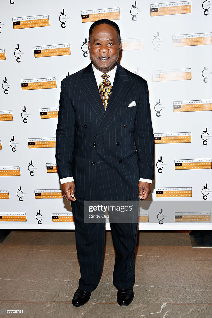 Actor <a gi-track='captionPersonalityLinkClicked' href=/galleries/search?phrase=Isiah+Whitlock+Jr.&family=editorial&specificpeople=657646 ng-click='$event.stopPropagation()'>Isiah Whitlock Jr.</a> attends the 'A Whole Lott More' screening at JCC in Manhattan on March 10, 2014 in New York City.