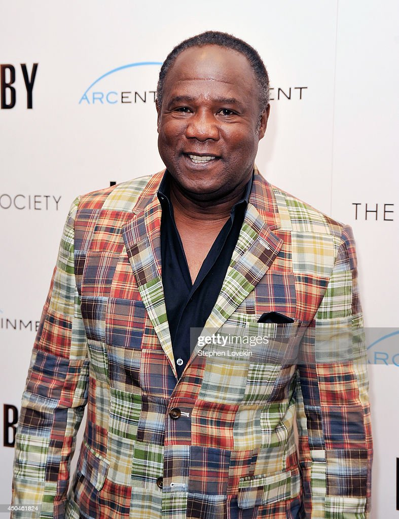 Actor <a gi-track='captionPersonalityLinkClicked' href=/galleries/search?phrase=Isiah+Whitlock+Jr.&family=editorial&specificpeople=657646 ng-click='$event.stopPropagation()'>Isiah Whitlock Jr.</a> attends the Arc Entertainment & The Cinema Society screening of 'Lullaby' at Museum of Modern Art on June 11, 2014 in New York City.