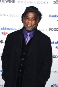 Actor Isiah Whitlock Jr attends the Bank of America and Food Wine with The Cinema Society screening of 'A Place at the Table' at Museum of Modern Art...