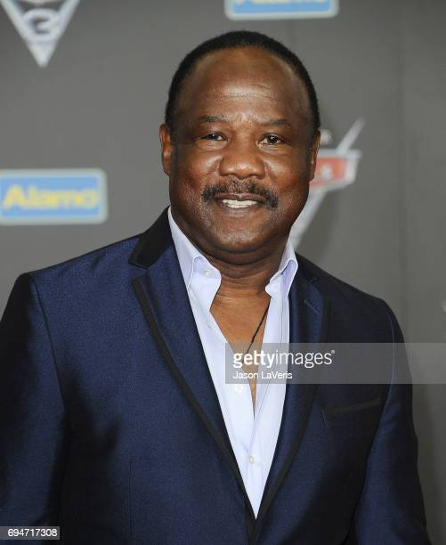 Actor Isiah Whitlock Jr attends the premiere of 'Cars 3' at Anaheim Convention Center on June 10 2017 in Anaheim California