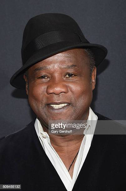 Actor Isiah Whitlock Jr attends the 'Touched With Fire' New York premiere at Walter Reade Theater on February 10 2016 in New York City