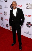 Actor J August Richards attends the 45th NAACP Image Awards presented by TV One at Pasadena Civic Auditorium on February 22 2014 in Pasadena...