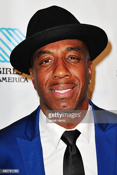Actor J B Smoove arrives at the Boys and Girls Clubs of America's Annual Great Futures Gala at The Beverly Hilton Hotel on November 4 2015 in Beverly...