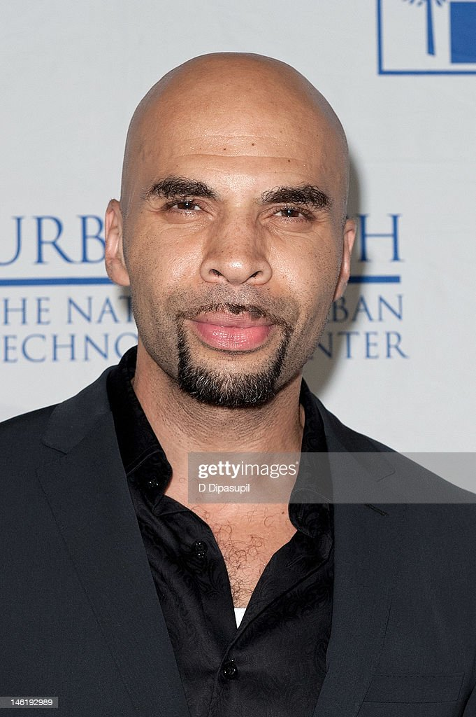Actor Jacinto Taras Riddick attends the 17th Annual National Urban Technology Center Gala at Capitale on June 11, 2012 in New York City.