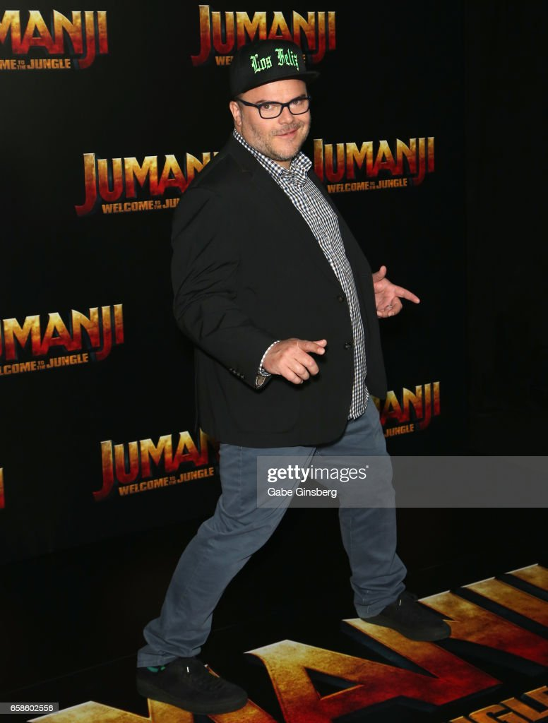 CinemaCon 2017 - Sony Pictures Entertainment's Photo Call
