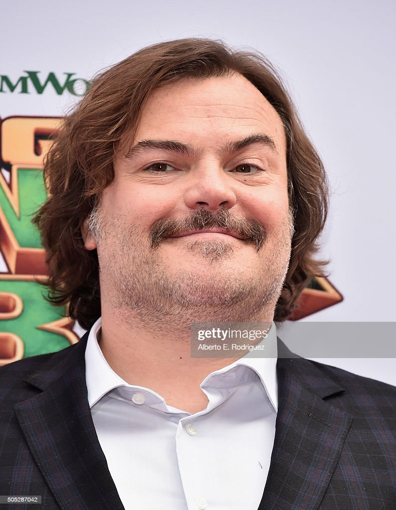"Premiere Of DreamWorks Animation And Twentieth Century Fox's ""Kung Fu Panda 3"" - Arrivals"