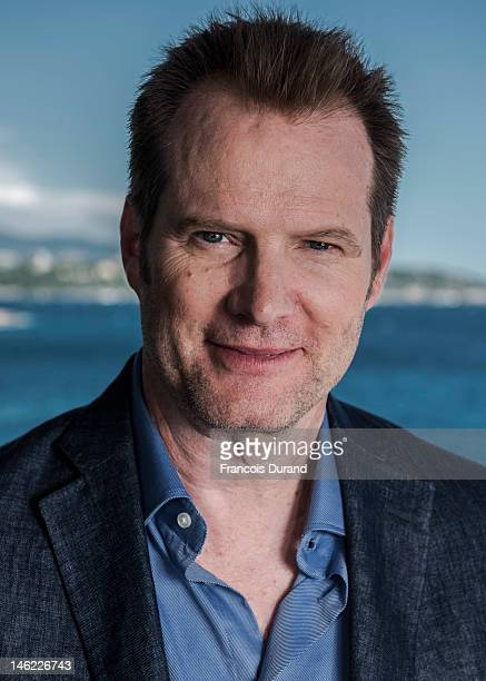 Actor Jack Coleman poses for a portrait session during the 52nd Monte Carlo TV Festival on June 12 2012 in Monaco Monaco