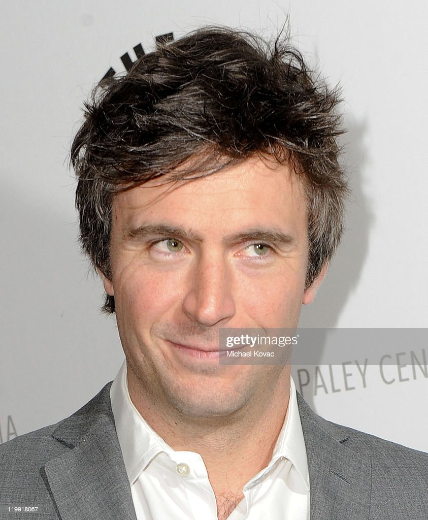 Actor Jack Davenport attends the 'FlashForward' event at the 27th Annual PaleyFest at Saban Theatre on March 11 2010 in Beverly Hills California