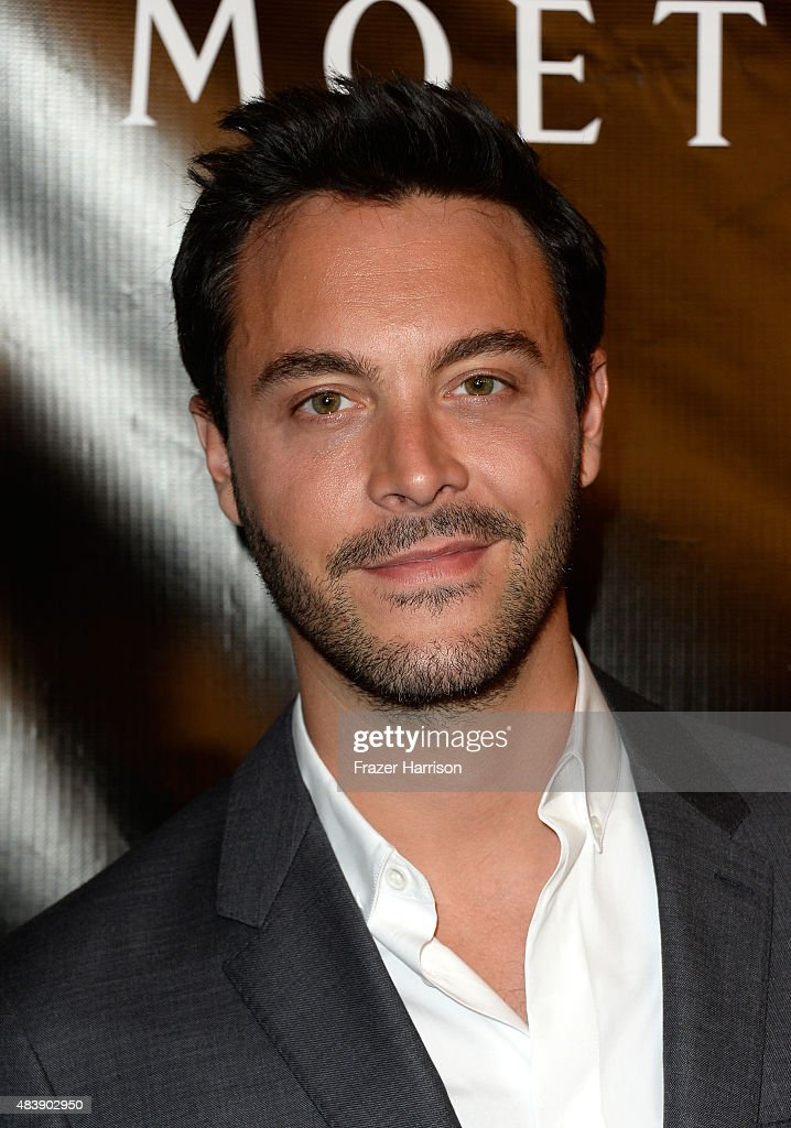 Actor Jack Huston attends HFPA Annual Grants Banquet at the Beverly Wilshire Four Seasons Hotel on August 13 2015 in Beverly Hills California