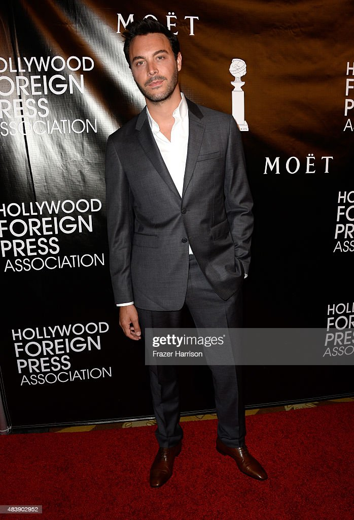 Hollywood Foreign Press Association Hosts Annual Grants Banquet - Arrivals