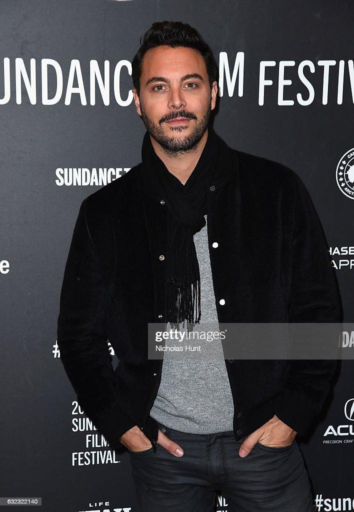 """The Yellow Birds"" Premiere - 2017 Sundance Film Festival"