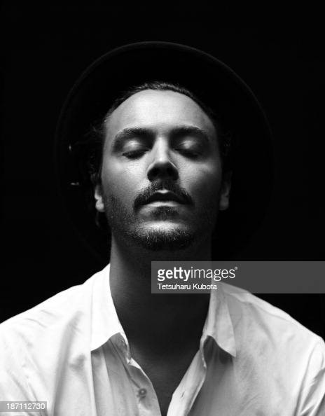 Actor Jack Huston is photographed for Flaunt Magazine on July 16 2013 in New York City PUBLISHED IMAGE