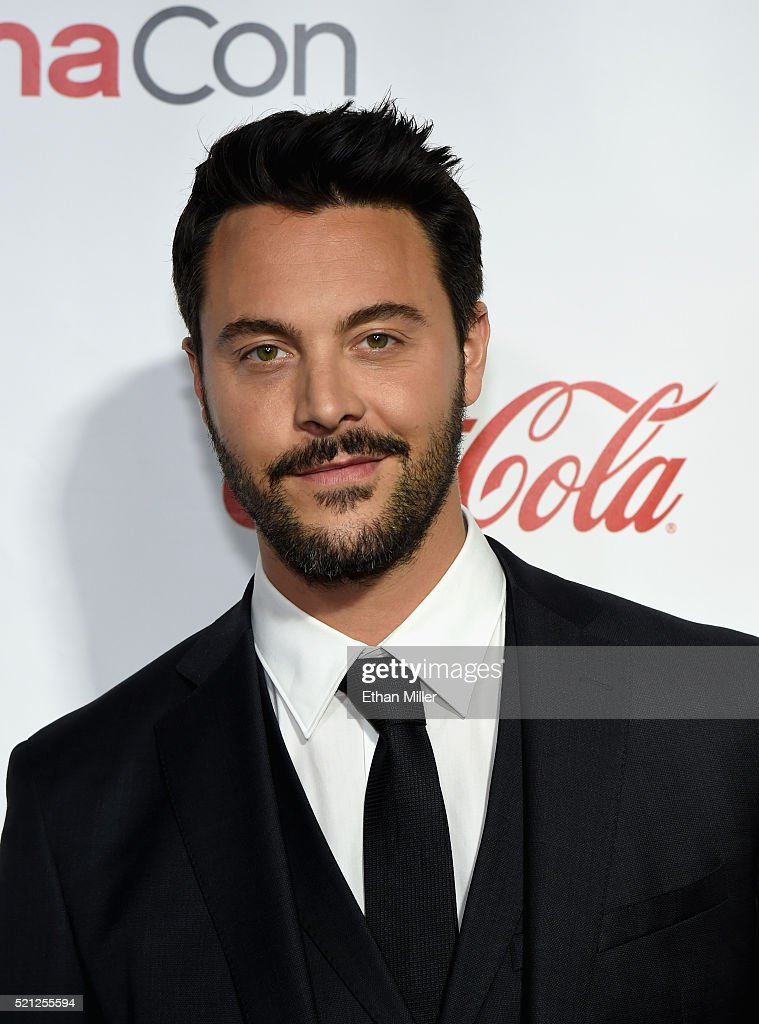 CinemaCon 2016 - The CinemaCon Big Screen Achievement Awards Brought To You By The Coca-Cola Company - Red Carpet