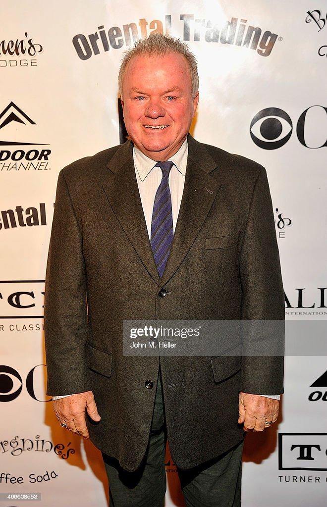 Actor <a gi-track='captionPersonalityLinkClicked' href=/galleries/search?phrase=Jack+McGee&family=editorial&specificpeople=617202 ng-click='$event.stopPropagation()'>Jack McGee</a> attends the 2nd annual Borgnine Movie Star Gala honoring actor Joe Mantegna at the Sportman's Lodge on February 1, 2014 in Studio City, California.
